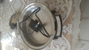 Electric Cooker $30