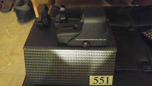 EOTech 551 replica with free buis