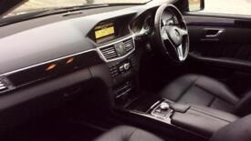 2012 Mercedes-Benz C-Class E220 CDI BlueEFFICIENCY Execut Automatic Diesel Saloo