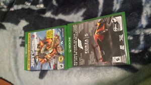 Just cause 3 and for a 5 25$ each xb1