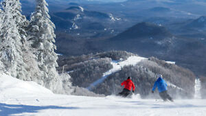 AWESOME TREMBLANT DEAL!  The real holidays starts after Xmas!