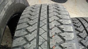 4 BRAND NEW BRIDGESTONE DUELLER AND 2 MORE OTHER MAKES