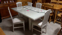 Table Set - Used