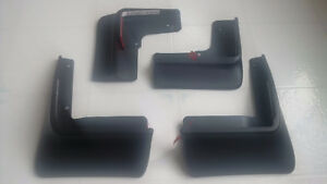 Prius 2010-2015 Brand New Spash and Mud Guards