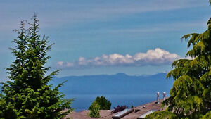 Incredible N. Nanaimo Townhome