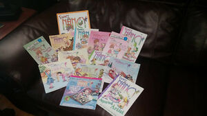 14 Fancy Nancy Books Sarnia Sarnia Area image 1