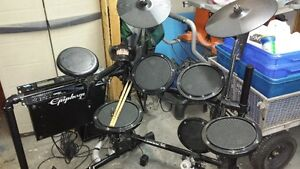 Alesis Electronic Drums