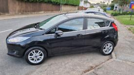 Ford fiesta 1ltr eco new mot £4995.00