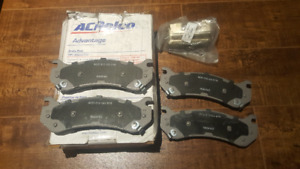 GMC / Cheverolet/ Ford ACDELCO Brake Pads