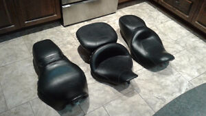 Mustang seat (fit 97 to 07 touring)