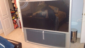 70 INCH SONY - Excellent Condition with Surrond System FREE !!!