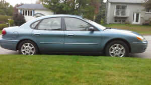 2006 Ford Taurus SE Berline