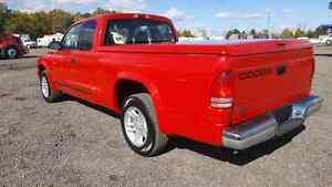 2002 Dodge Dakota Oakville / Halton Region Toronto (GTA) image 2