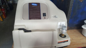 Invacare Homefill 2 Oxygen Filling with Perfecto 2 Concentrator