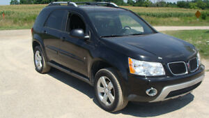 2006 Pontiac Torrent SUV, Crossover London Ontario image 11