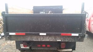 2000 Chevrolet C/K Pickup 3500 Dump Pickup Truck