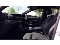 2017 Mercedes-Benz E-Class E220d AMG Line 9G-Tronic Automatic Diesel Saloon
