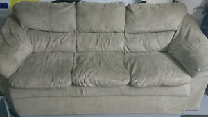 Couch for sale $170 OBO