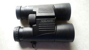 MEC Binoculars 8x42 waterproof  fogproof