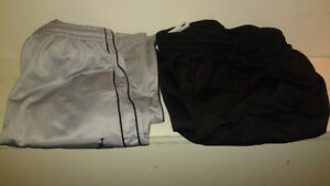 JORDAN TRACK PANTS 2 PAIRS-$20.EACH FIRM Peterborough Peterborough Area image 6