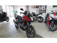 2013 HONDA CB 500 XA D CB500XA D ABS Nationwide Delivery Available