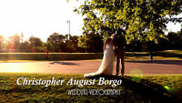 Affordable Wedding Videographer in Thunder Bay
