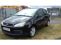 2005 Ford Focus C-MAX 2.0 Diesel ..( LOOKING FOR BEST OFFERS )