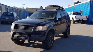2006 Ford Explorer XLT VUS