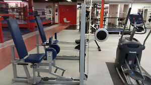 Attention Personal Trainers - Fully Equipped Space for Rent Kitchener / Waterloo Kitchener Area image 2