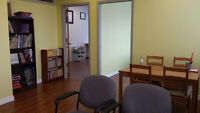 Office Space for Rent - 1room