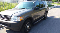 2003 Ford Explorer XLS SUV, Crossover $5,000 VERY CLEAN!!!