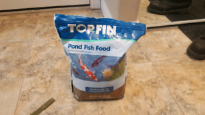 Pond fish food 1.8kg
