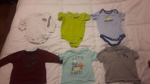 Boys 6 to 9 month lot London Ontario image 3