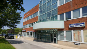 Great office space for Lease in busy Medical Building
