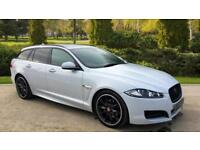 2015 Jaguar XF 2.2d R-Sport Black 5dr Automatic Diesel Estate