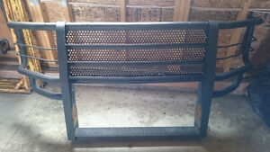 Ford F-150 Grille Guard Go Rancher