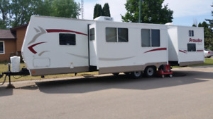 2007 Prowler 3102 BDS