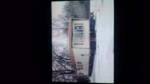 1980 Northander Mobile Home For Sale