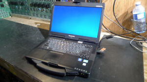 HDMI+Corei5 = Panasonic Toughbook CF 53_2.50ghz_4gb_320HD_DVD_BT