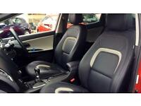2014 Kia Ceed 1.6 CRDi 4 Tech EcoDynamics 5d Manual Diesel Hatchback