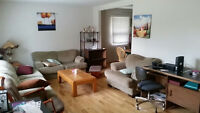 Fully Funished House Rooms For Rent - UM