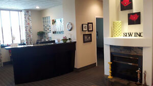 Prime Office Space for Rent Downtown Medicine Hat
