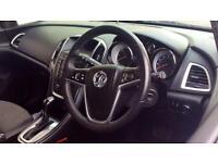 2012 Vauxhall Astra 2.0 CDTi 16V SE (165) Automatic Diesel Hatchback