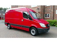 Mercedes-Benz Sprinter 2.1TD 311CDI MWB /HIGH ROOF