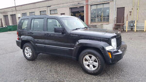 2011 Jeep Liberty SUV, Crossover  SOLD