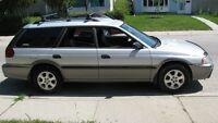 1999 Subaru Legacy Outback Wagon *Property Tax Sale!*