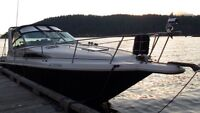 Looking for a trailer for a 29 foot boat