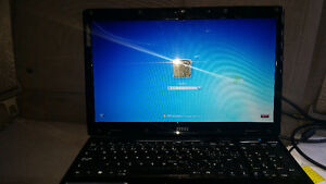 "15""MSI Laptop for Sale"