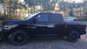 For Sale 2014 Dodge Sport 1500