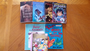 Bundle of Books  For the whole family! YA/PRETEEN/KIDS